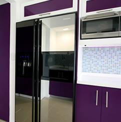 C3 cocinas closets carpinteria profesional y for Diseno de cocinas contemporaneas